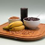 Jídelníček - dieta podle krevních skupin