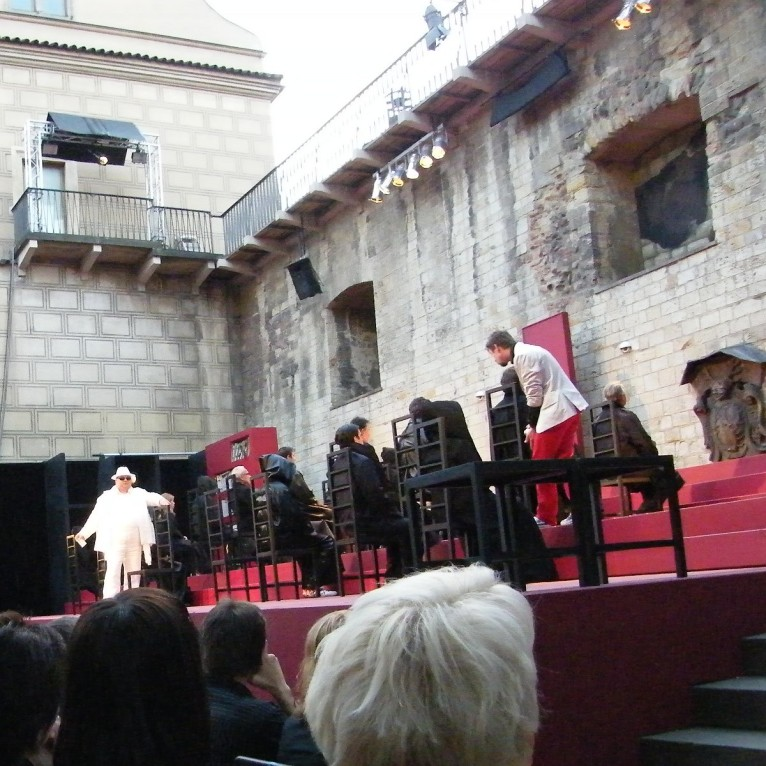 Henry IV Premiere (4/6)