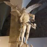Mont-St-Michel - St. Michael