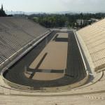 Athens: Panathinaiko (Kallimarmaro) Stadium II